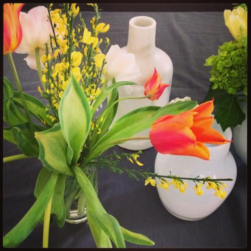 flowers debs
