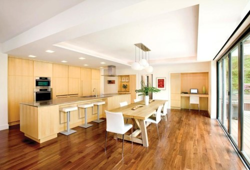 brookline-dining-space