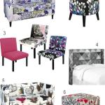 Just In:  Finnish Furniture Brand Vallila x Target