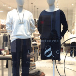 Shopping Trip: Lou & Grey