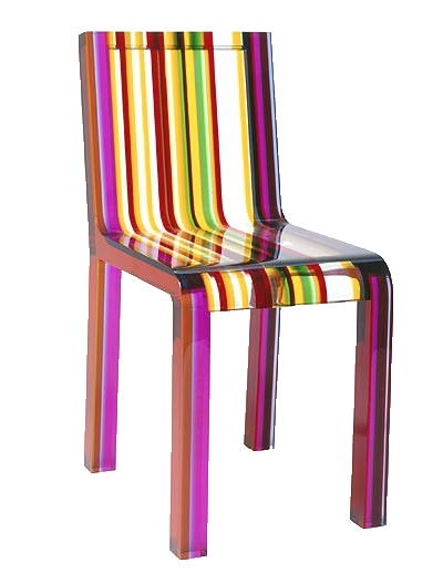 rainbow-chair