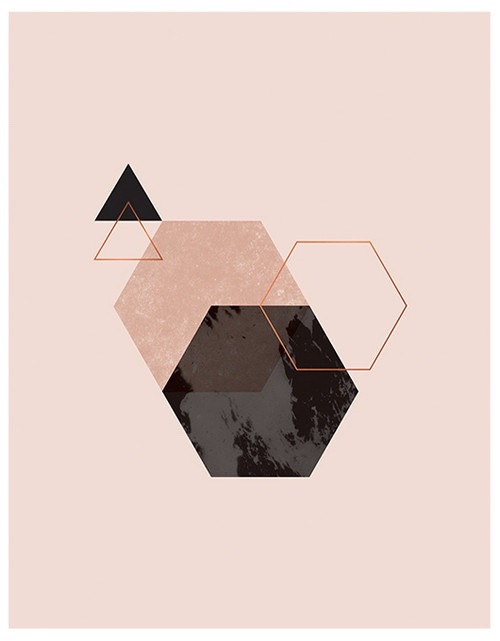 geometric_copper_foil_print_leif