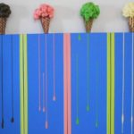 ARTmonday: 21 Popsicle & Ice Cream Artworks