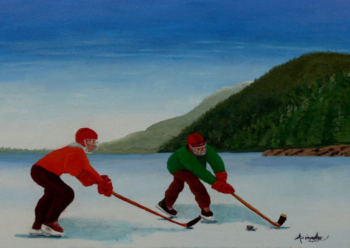 sports-art-anthony-dunphy