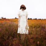 ARTmonday: Alicia Savage's Self-Portraits