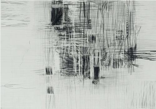 Betty Carroll Fuller Black & White Artwork at Webster & Co