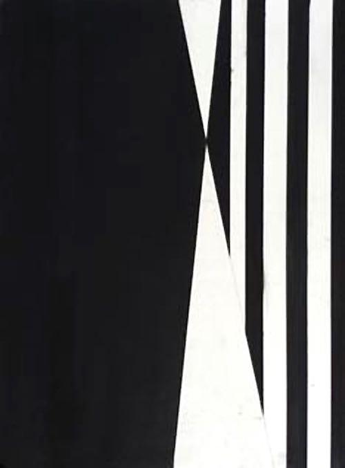 Cape Cod Artist Betty Carroll Fuller Black & White Works