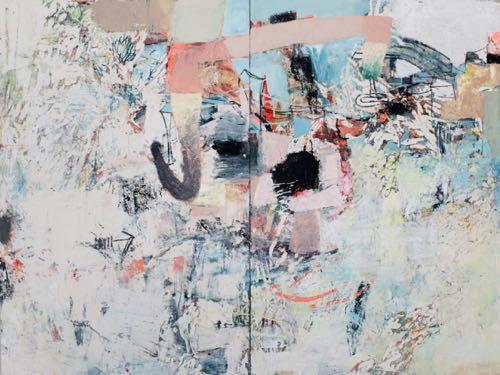 "Vermont Artist Galen Cheney ""Feeling Naked"""