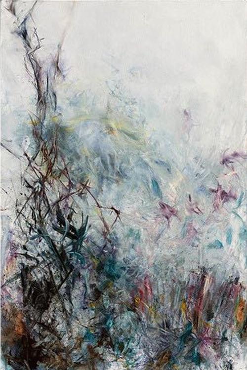 Boston Artist Joanne Tarlin Beyond Borders