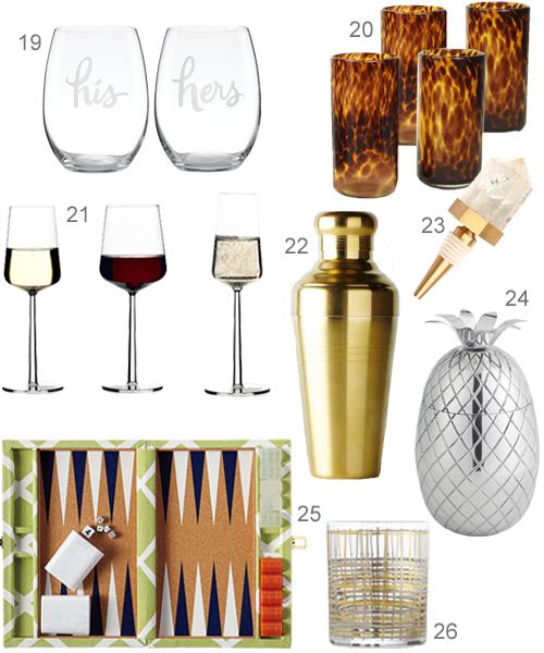Stylisth Bar Accessories For Home Bar Ideas