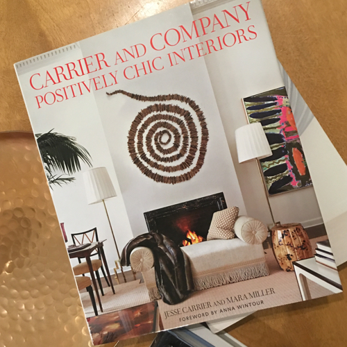 Best Design Books 2015 Carrier & Company