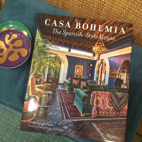 Best Design Books 2015 Casa Bohemia