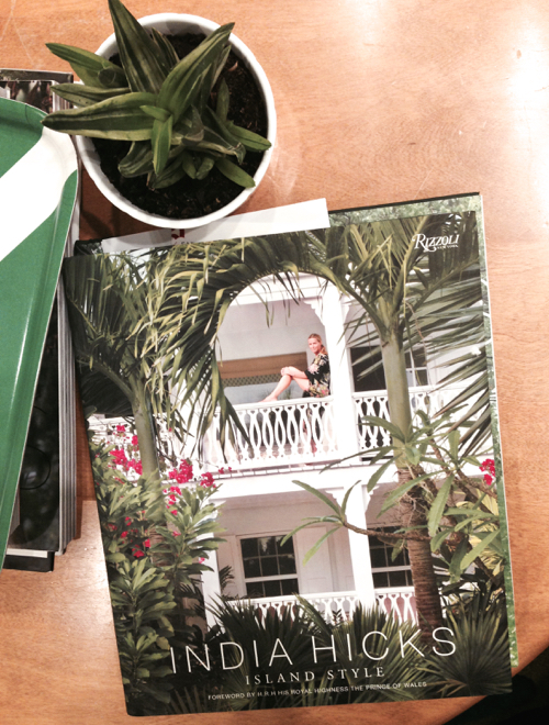 Best Design Books 2015 India Hicks Island Style
