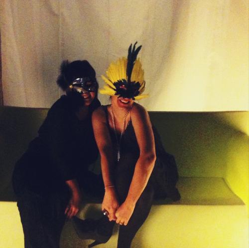 Masquerade Ball Artwork At Society 6