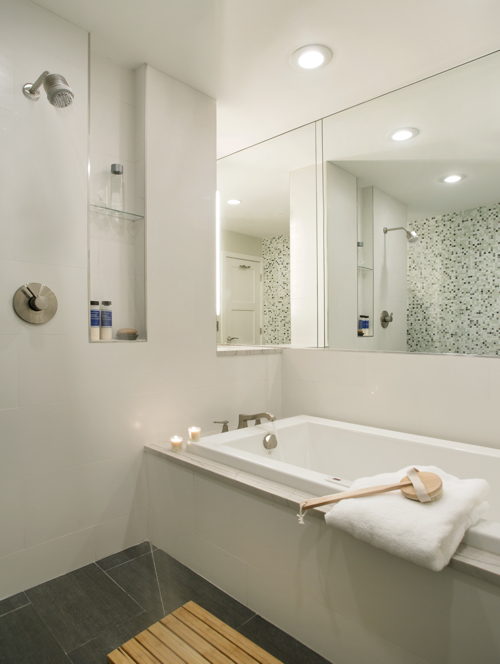 spa inspired bathroom ideas design diary spa inspired bath in boston stylecarrot 22092