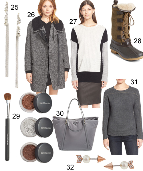 Nordstrom Half-Yearly Sale January 2016