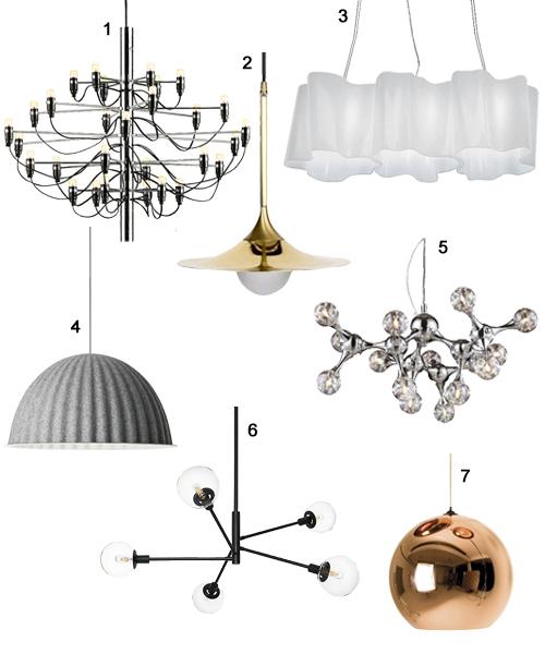 Modern Lighting Ideas On Sale At Lumens