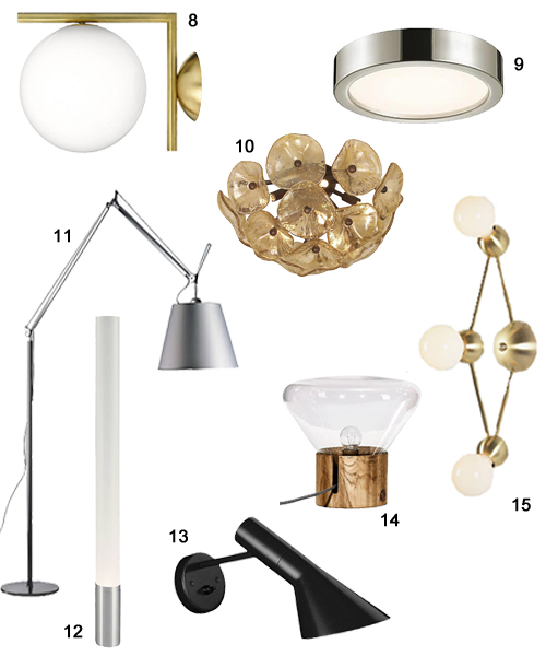 Modern Lighting Ideas On Sale At Lumens