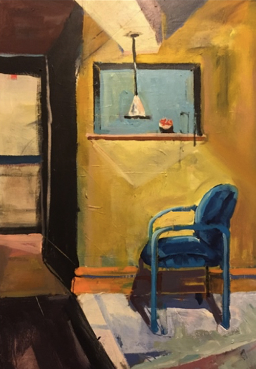 Interior Painting By Taylor Clough