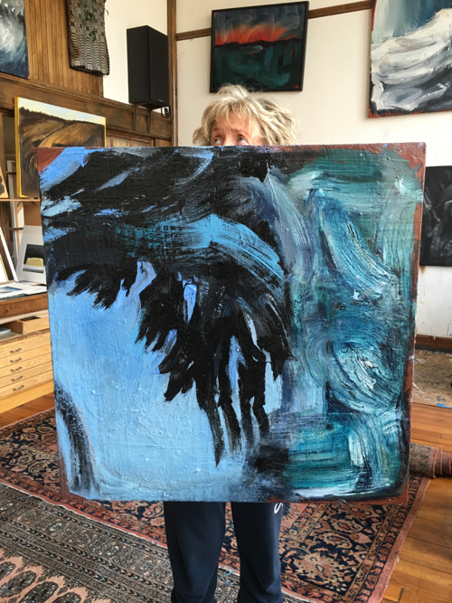 laura-allis-richardson-blue-with-artist