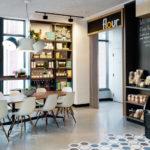 Foodie Friday: Joanne Chang's Flour Bakery in Harvard Square