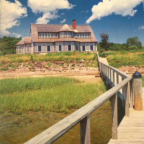 Cape Cod Summer Home By Polhemus Savery DaSilva Architects