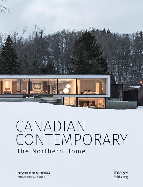 Design Books 2018 Canadian Contemporary Architecture New England Scandinavian